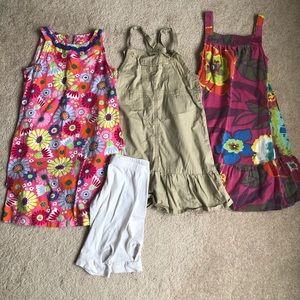 Girls Dresses Size 6